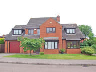 5 bed Detached property in Holme Close...