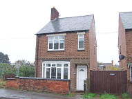 Detached property to rent in Palk Road, Wellingborough