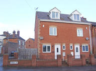 3 bed semi detached property in Kings Street...