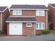 Detached property in Marlborough Avenue...