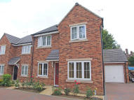 Detached home for sale in Harrowden Gardens...