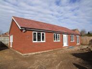 3 bed new development for sale in Palmer Close...