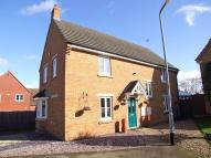 4 bed Detached house for sale in Green Close...