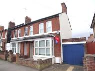 2 bedroom semi detached home in Lancaster Street...