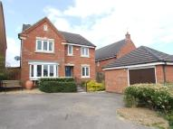 4 bed Detached house in Green Close...