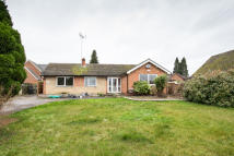 Finedon Road Detached Bungalow for sale