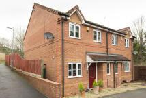 Fernmoor Drive semi detached house to rent