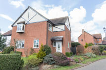 Detached home for sale in Cross Way...
