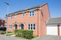 3 bedroom semi detached house for sale in Harrington Road...