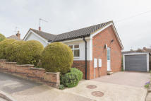 Lees Street Detached Bungalow for sale
