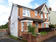 Flat to rent in York Road, Aldershot