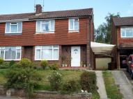 3 bed property to rent in Rowhill Avenue, Aldershot