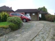 Bungalow to rent in Church Lane West...