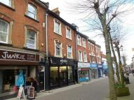 1 bed Flat in Union Street, Aldershot