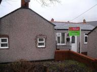 Detached Bungalow for sale in School Street, Rhos...