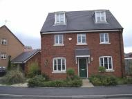 6 bed Detached home in Sheppard Street, Brymbo...