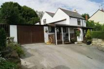 Detached property for sale in Rock Hill, Cefn Mawr...