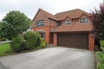 Detached house in Plassey Close...