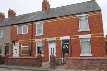 Maelor Road Terraced house for sale
