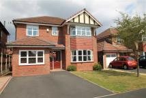 5 bedroom Detached house for sale in Birch Court, Llay...
