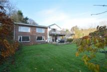 4 bedroom Detached house in Leeswood, Mold