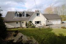 5 bed Detached Bungalow in Station Road...