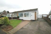 2 bedroom Semi-Detached Bungalow for sale in Northwood, Borras...