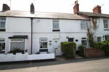 Cottage for sale in Hillock Lane, Gresford...