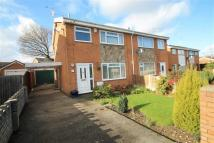 semi detached house for sale in Y Fron, Johnstown...