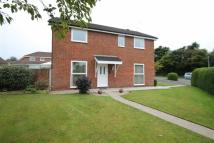 4 bedroom Detached home for sale in Ffordd Gwenllian, Llay...