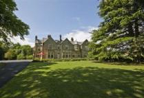 Town House for sale in Argoed Hall, Llangollen...
