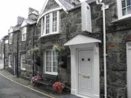 property for sale in Waterloo Street, Dolgellau