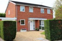 2 bedroom semi detached house for sale in Heatherdale Close...