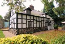semi detached house for sale in Bridge House, Bersham...