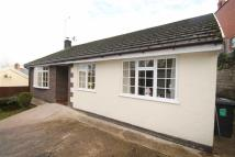 Canalside Detached Bungalow for sale