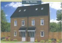 3 bedroom Terraced property for sale in The Moseley, Llanymynech