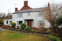2 bed Detached property for sale in Talwrn Road, Coedpoeth...