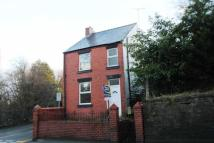 Detached house in Hill Street, Rhos...