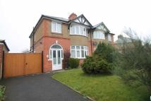 3 bed semi detached property for sale in Windsor Drive, Wrexham