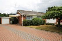 2 bedroom Semi-Detached Bungalow for sale in Willow Drive, Llay...