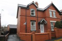Brook Street semi detached property for sale