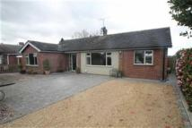 3 bed Detached Bungalow for sale in Dee Avenue, Farndon