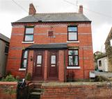 semi detached home in Talwrn Road, Coedpoeth...