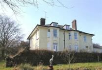 semi detached property in Bryn Y Ffynnon Road...