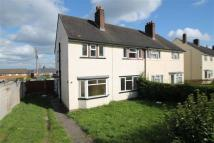 3 bed semi detached house in Third Avenue, Gwersyllt...