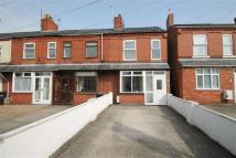 2 bedroom End of Terrace house for sale in Hawarden Road, Hope...