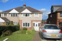 semi detached house for sale in Summerhill Road...