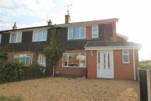 4 bedroom End of Terrace house in Coronation Drive, Chirk...