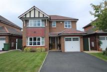 Birch Court Detached house for sale
