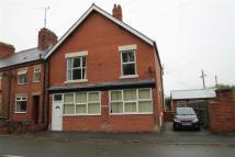 4 bed End of Terrace home for sale in King Street, Cefn Mawr...
